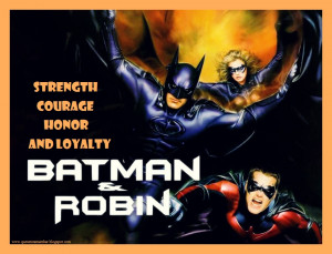 Search Batman And Robin Images
