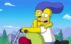 Los Simpson fondos de pantalla | Los Simpson fotos gratis