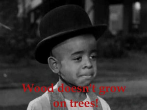 stymie-little-rascals-quotes-wood-doesnt-grow-on-trees