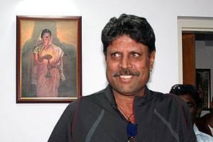 Kapil Dev Quotes