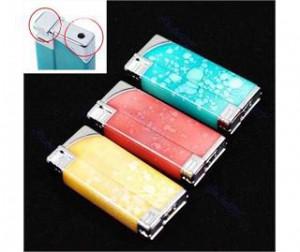 20pcs high Free Shipping NEW Electric Shock Lighter Prank Joke Trick ...