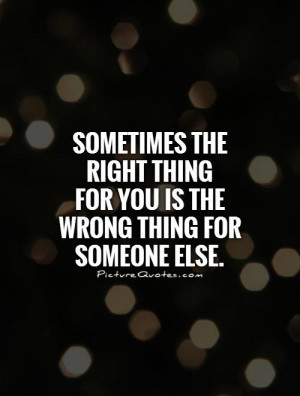 what s right is what s left if you do everything else wrong