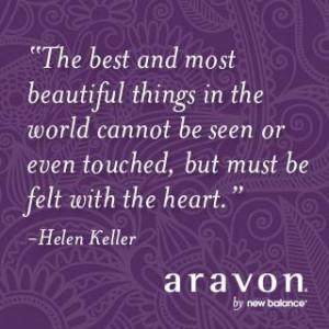 keller #quotes #inspiring #heartfelt