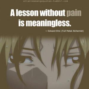 ... anime quotes tumblr anime quotes tumblr quote anime quotes monochrome