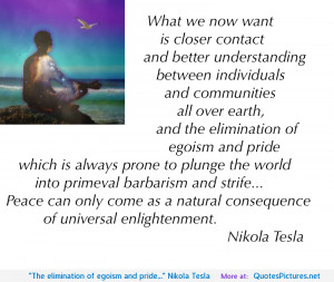 think and act nikola tesla motivational inspirational love life