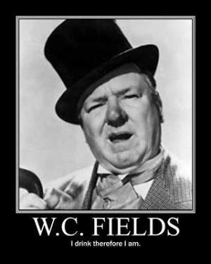 Quotable: W. C. Fields