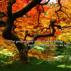 Fall Season Quotes Tumblr Autumn quotes