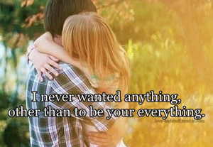 ... everything couple quotes quote forever sweet girlfriend boyfriend