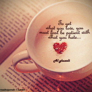 Love Quotes Islam Quotes About Life Love Women Forgiveness Patience ...