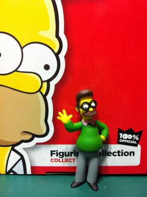 Ned Flanders Quotes