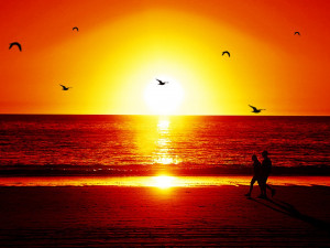 ... and wallpapers all new romantic wallpapers romantic wallpapers sunset