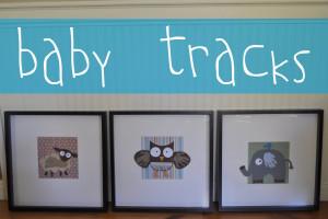Baby Tracks