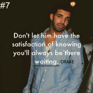 Download Drizzy Drake Quotes About Love Take Care Tattoo Pinterest