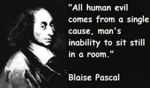 10 Interesting Blaise Pascal Facts