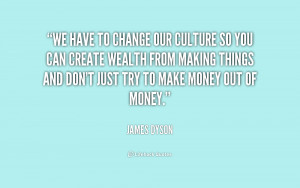 Quotes About Culture Change