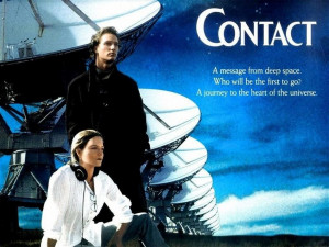 Picture, Contact, Contact, film, movie