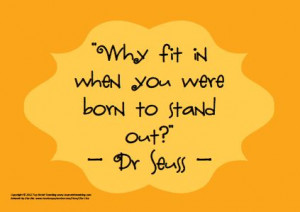 10 Dr Seuss Quotes That Will Put A Smile On Your Face | Top Notch ...