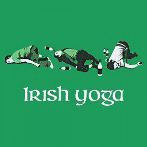 Irish yoga2