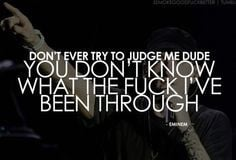 Eminem is my love