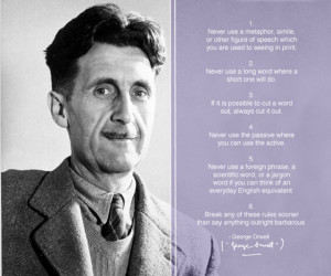 Famous Writers Give Essential Writing Tips (26 pics)