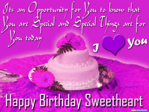 Happy Birthday To Me Quotes Birthday quote for someone