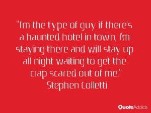 Stephen Colletti