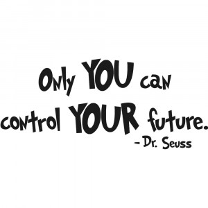 Name : dr-seuss-only-you-can-control-your-future-wall-art-font-b-quote ...