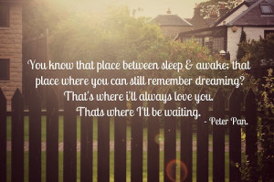 peter pan quote love this possibly for the playroom theme