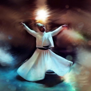 Awesome Quotes of Rumi Sufi