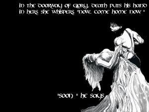 The Crow Quotes http://serenus-phasmatis.deviantart.com/art/The-Crow ...