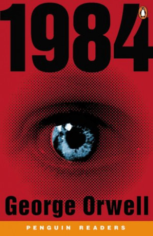 Pop Culture Pervasiveness: George Orwell's 1984