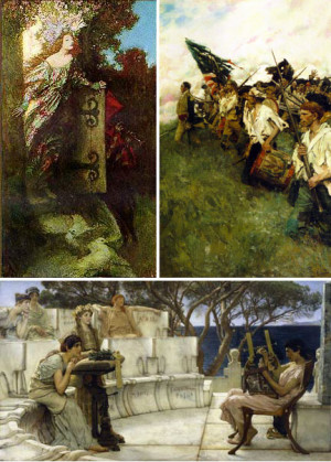 Howard Pyle and the American Renaissance