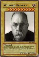 Brief about Wilford Brimley: By info that we know Wilford Brimley was ...