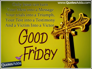Doing Good Quotes Inspiration Good Friday Inspiring Quotes