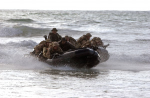 Navy SEALs: A Day In The Life