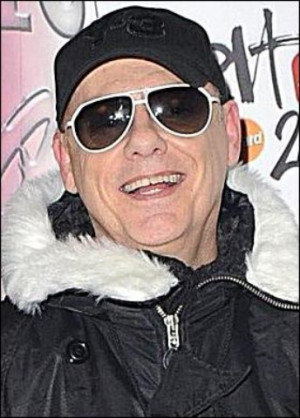 Chris Lowe Pictures