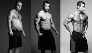 Body Transformation: 3 Foundations