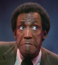 Happy Birthday, Bill Cosby!!
