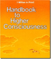 Erase Negativity With The Handbook to Higher Consciousness