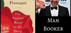 Man Booker Prize 2014, richard flanagan, richard flanagan novels, the ...