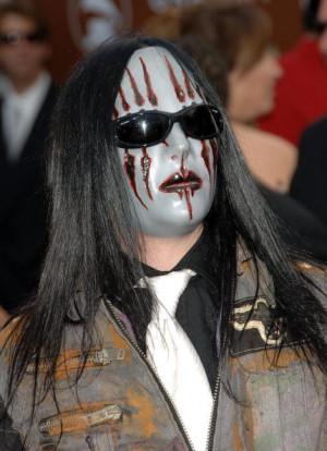 Joey Jordison Talks Future Of Slipknot