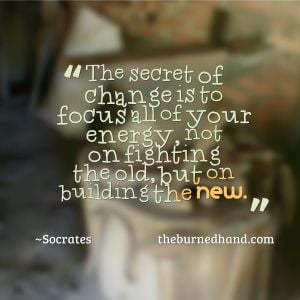 Building the new #quotes