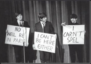 Related Pictures funny the beatles