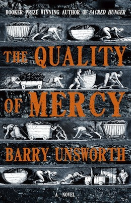 "Start by marking ""The Quality of Mercy"" as Want to Read:"