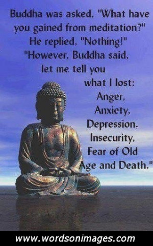 Daily zen quotes