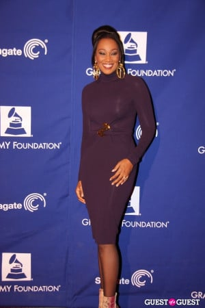 Author Topic: Gospel Singer Erica Campbell Receives Backlash for Form ...