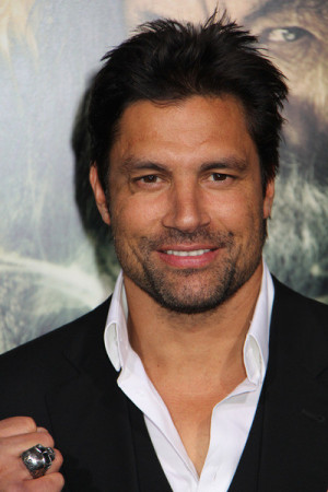 Related Pictures manu bennett spartacus bob marley quotes about weed ...