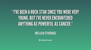 Rock Star Inspirational Quotes