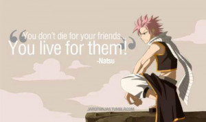 Anime Quote #130 by Anime-Quotes