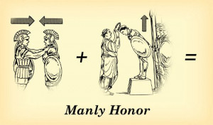 Manly Honor: Part I — What Is Honor?